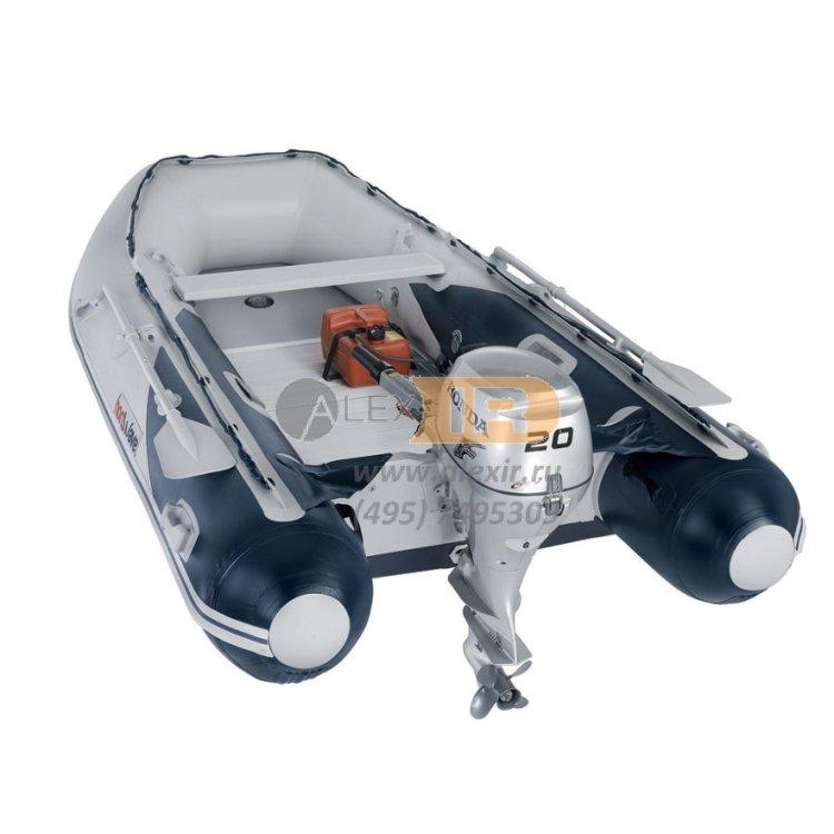 honda моторы для лодок пвх